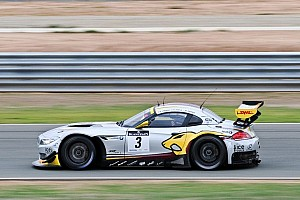 Blancpain Endurance Breaking news Marc VDS to return to Blancpain Endurance Series