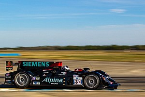 ALMS Preview Level 5, Tucker seek fourth consecutive Sebring win