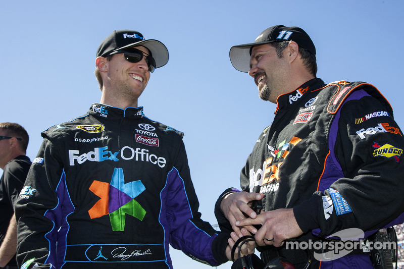 Hamlin won't appeal fine, but won't pay either