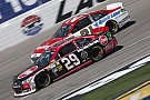 Richard Childress Racing brought best result they could at Bristol 300