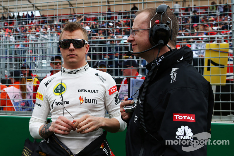 Malaysian GP preview in Q&A with Lotus F1 drivers