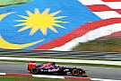 Toro Rosso drivers quotes after Friday practice at Sepang