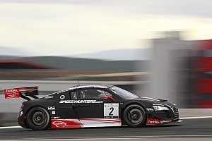 Endurance Breaking news Full season ahead for Laurens Vanthoor