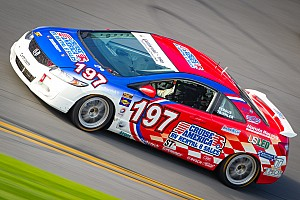 Grand-Am Preview RSR Motorsports hope for a good CTSCC show at Trinkler's home track in Alabama