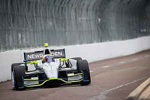 IndyCar Preview Lights, camera, action on