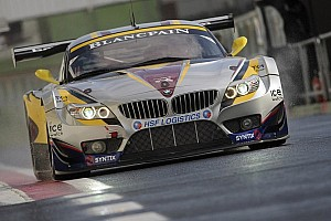 Blancpain Endurance Preview Exceptional entry to open Blancpain Endurance Series at Monza