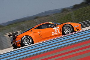 WEC Preview 8Star Motorsports ready for Silverstone FIA WEC season opener