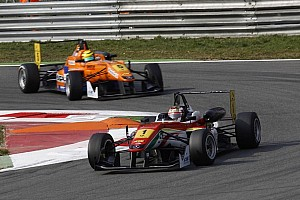 F3 Europe Preview 28 young drivers on the hunt for Raffaele Marciello at Silverstone