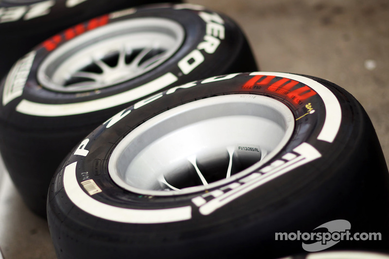 Two to three pit stops expected by Pirelli at the Chinese GP