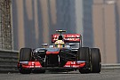 Dismayed McLaren targets Barcelona for step