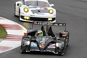 WEC Race report Silverstone turns it on for Martin