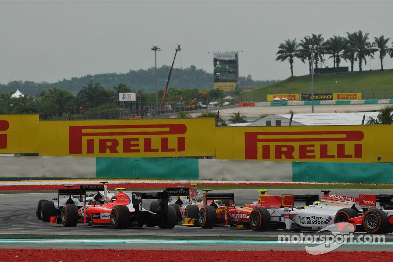 Pirelli: Track evolution is quite hard to predict in Bahrain
