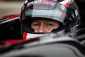 IndyCar Special feature Briscoe thrilled to be in Indy 500 with Ganassi's team