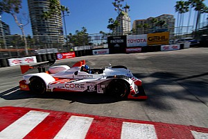 ALMS Race report CORE remains undefeated in PC at Long Beach