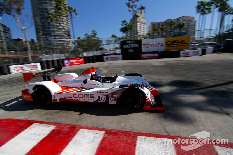 CORE remains undefeated in PC at Long Beach