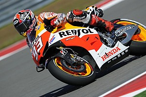 MotoGP Race report Marquez smashes the record books at circuit of the Americas