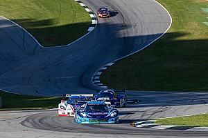 Grand-Am Race report Spirit of Daytona takes another top-five for at Road Atlanta
