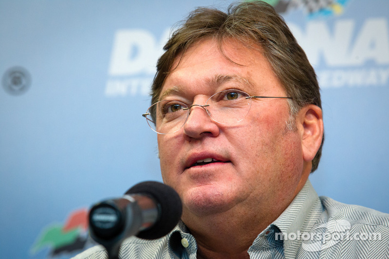 New NASCAR Sprint Cup road-course qualifying procedure announced