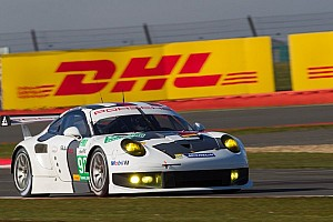 Formula 1 Breaking news F1 'not logical' for Porsche