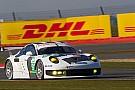 F1 'not logical' for Porsche