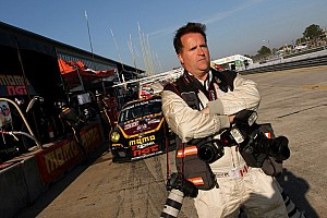 Asian Le Mans Interview Eric Gilbert: World traveler photojounalist's thoughts on the Asian LMS