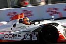 CORE autosport takes advantage of every resource