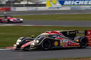 WEC Preview REBELLION Racing comes 6 Hours of Spa with confidence and optimism