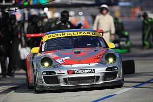 ALMS Preview Flying Lizard readies for its home race in Monterey