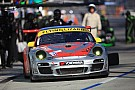 Flying Lizard readies for its home race in Monterey