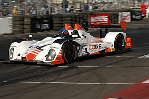 ALMS Preview Braun and Bennett return at Laguna Seca as defending champions