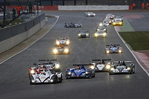 European Le Mans Preview An increased grid for round two of the ELMS