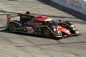 ALMS Preview Rebellion Racing eyes victory at Laguna Seca