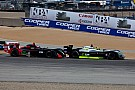Sean Rayhall sweeps Prototype Lites at Mazda Raceway Laguna Seca
