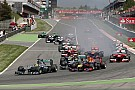 F1 reaches 'T-word' tipping point