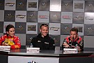 Muñoz fastest on day two in Indianapolis 500 Practice