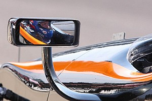 IndyCar Qualifying report No bumps on Bump Day but plenty of drama