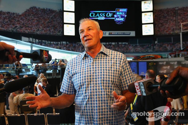 2014 NASCAR Hall of Fame class announced