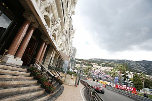 Formula 1 Qualifying report A cloudy afternoon for Ferrari on qualifying for Monaco GP