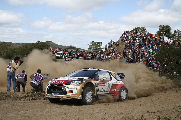 Acropolis sets brutal examination as Al Qassimi aims to gain WRC momentum