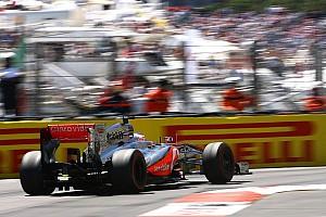 Formula 1 Breaking news 2014 McLaren-Mercedes deal 'not pleasant' - Wolff