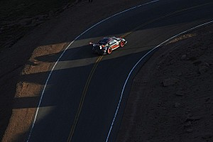Hillclimb Preview 2013 Pikes Peak Hill Climb features a stacked cast of characters