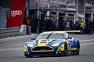 Aston Martin Racing take BES pole at Silverstone