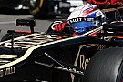 Lotus F1 drivers quotes before Canadian GP