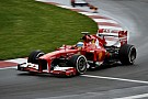 Alonso quickest in Montreal