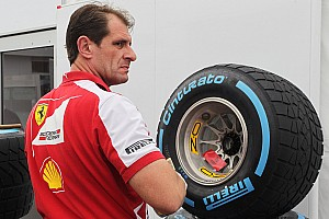 Formula 1 Breaking news No Silverstone debut for Pirelli tyre tweak