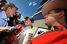 F1 should be 'careful' with Pirelli criticism - Jordan