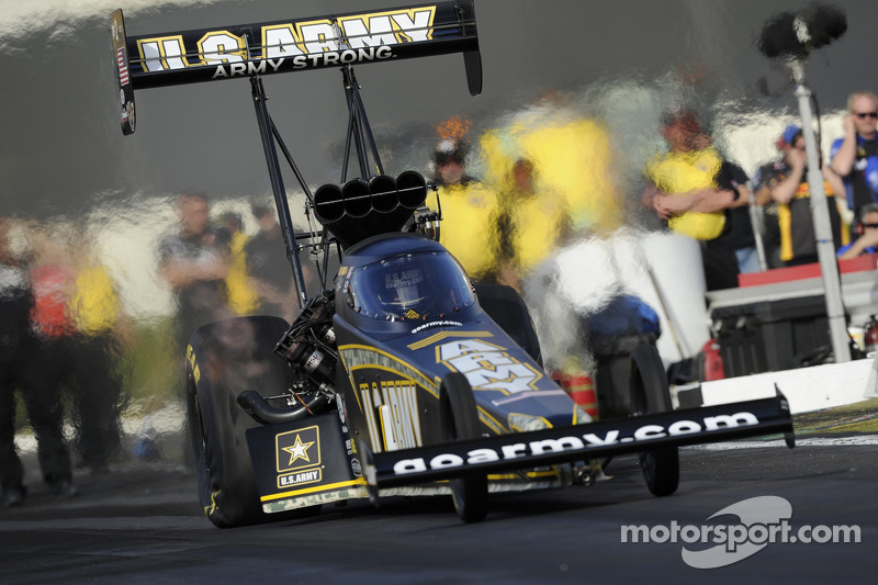 Fan-favorite Schumacher powers into Thunder Valley looking for more success