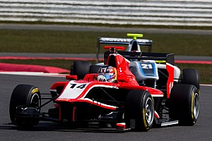GP3 Preview GP3 is back into action in Valencia