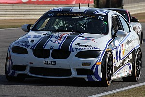 Grand-Am Race report Mixed bag of results for Fall-Line Motorsport on CTSCC at Mid-Ohio
