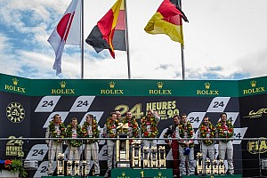 WEC Race report 24 Heures du Mans: The greatest challenge conquered by Audi, Strakka and OAK in LMP1 and 2